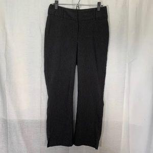 Pants - Grey Dress Pants Straight Leg